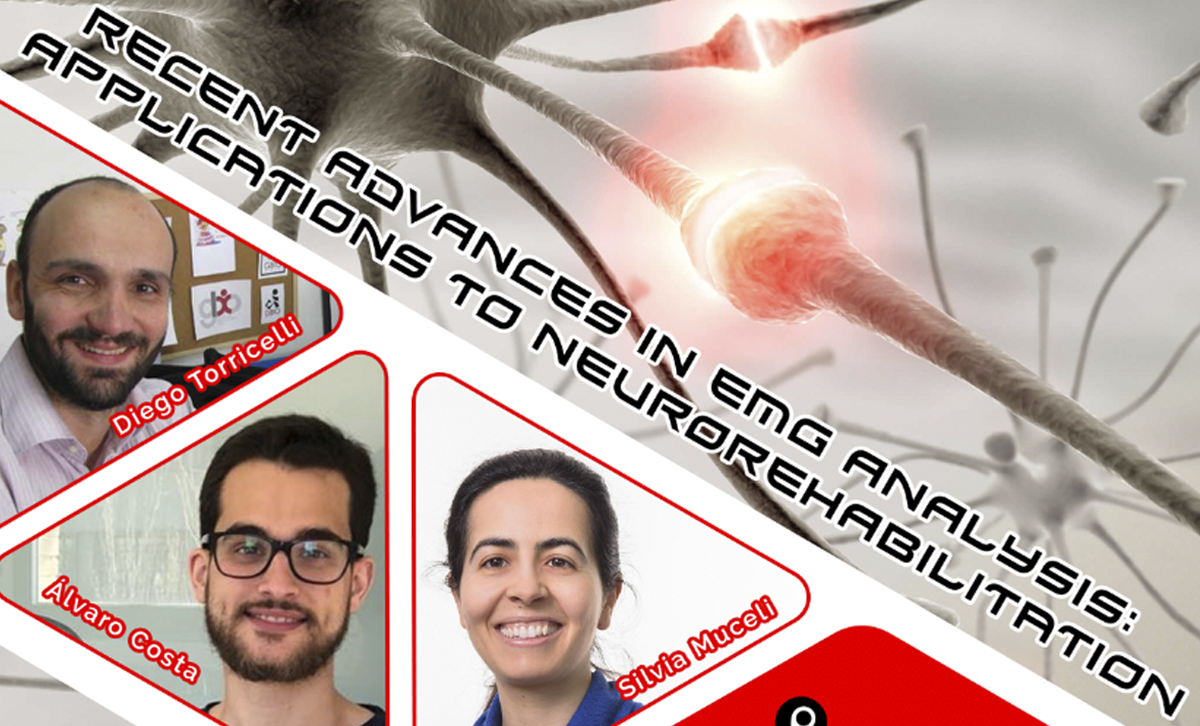 Recent Advances in EMG Analysis: Applications to Neurorehabilitation